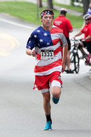 2015 Hingham Road Race