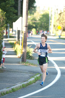 2017 Hingham Road Race